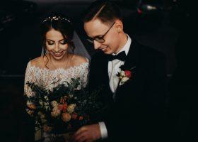 Marta + Wojciech